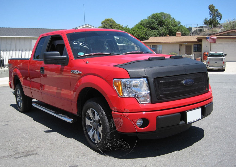Ford F150 2009-2014 (0816)