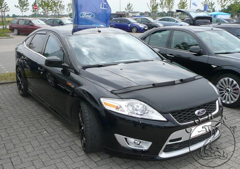 Ford Mondeo MK4 2006-2014 (0490)