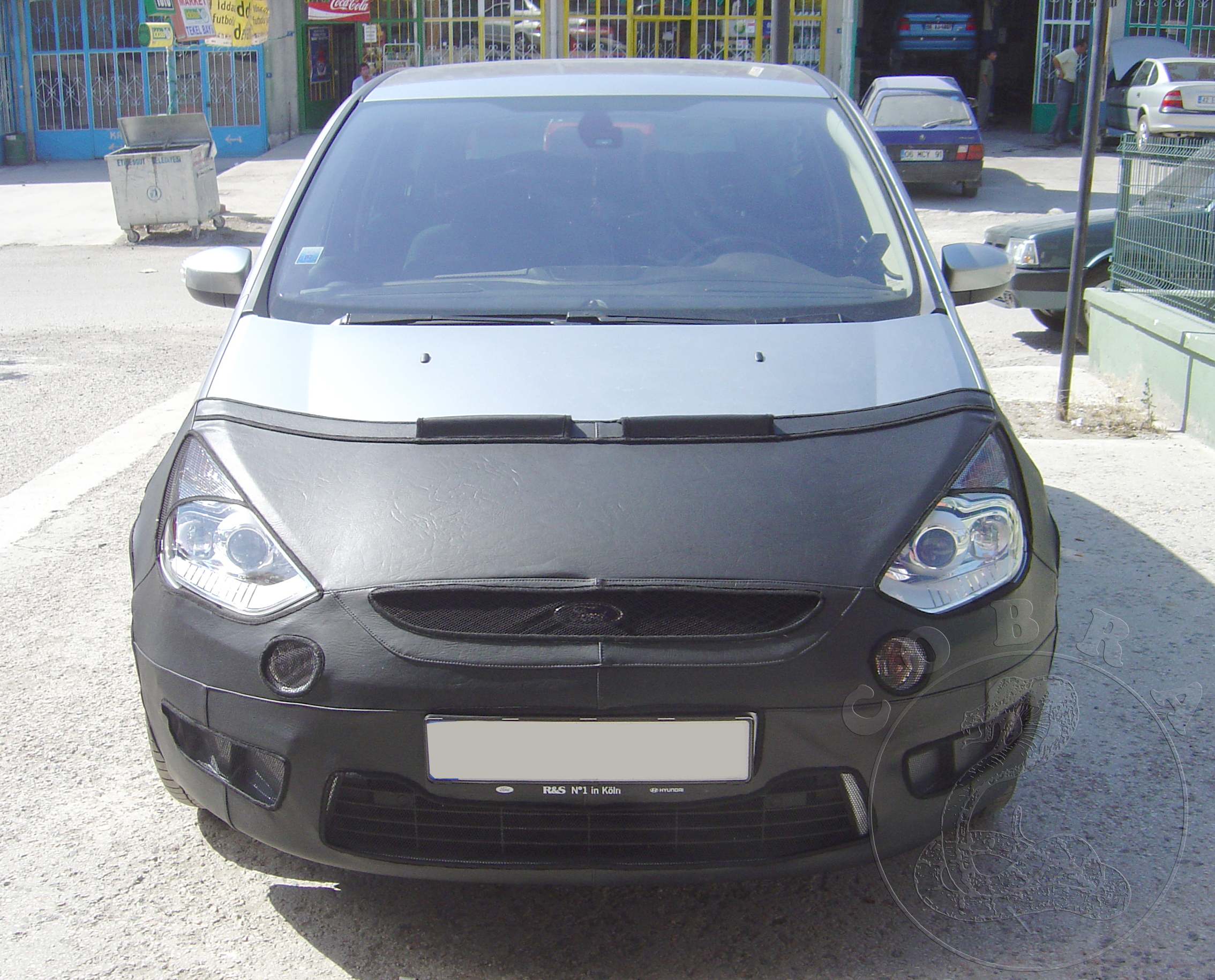 Ford S-Max 2006-2010 (0465)